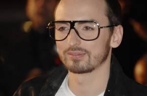 Christophe Willem : Son nouveau rôle de juré d'X-Factor, entre larmes et joies !