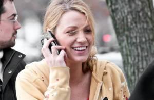Gossip Girl : Derniers jours de tournage pour Blake Lively et ses amis !