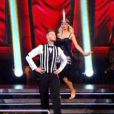 M. Pokora et Katerina dans Danse avec les stars