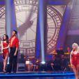 Sofia Essaïdi/Maxime et M. Pokora/Katerina : les deux duos finalistes dans Danse avec les stars