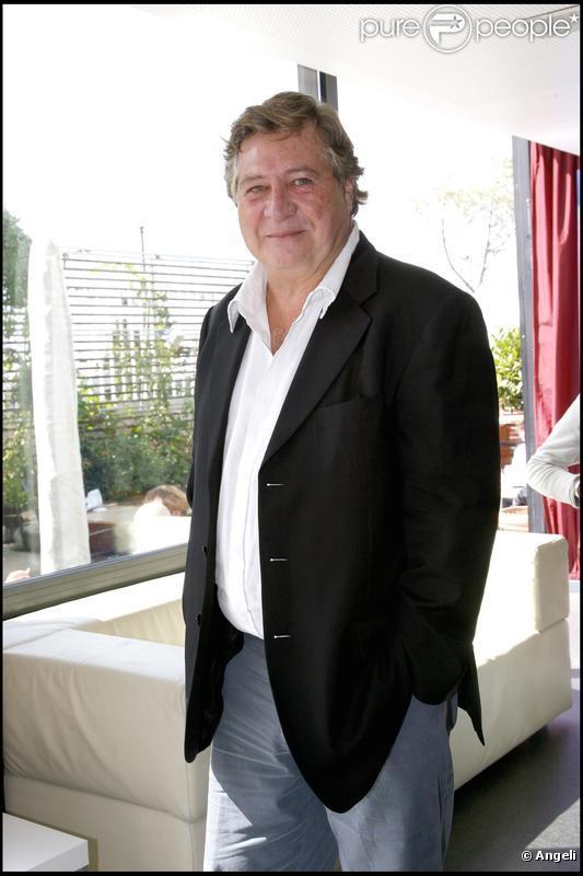 Jacques Pradel, animateur incontournable de Perdu de vue