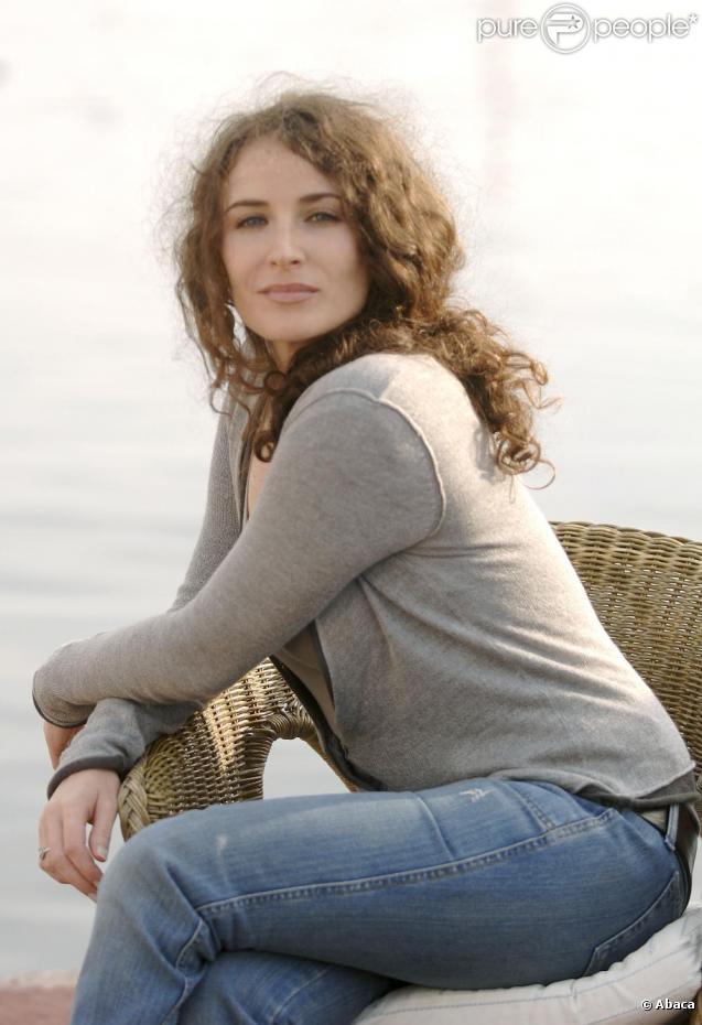 Elsa Lunghini, à Cannes, en 2007.