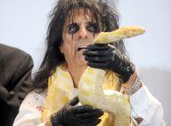Alice Cooper plonge le Rock and Roll Hall of Fame dans l'effroi !