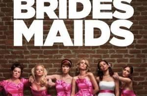 Après Anne Hathaway et Kate Hudson, deux stars se battent pour un mariage !