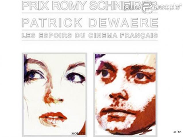 Qui sont les vainqueurs des Prix Romy Schneider et Patrick Dewaere 2011 ?