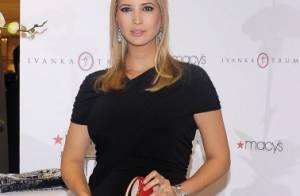Ivanka Trump : la future maman affiche une ligne d'enfer !