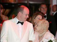 Le prince Albert annule son Bal de La Rose, sa tante Antoinette est morte...