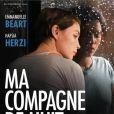Emmanuelle Béart est à l'affiche de Ma compagne de nuit à partir du mercredi 23 mars.