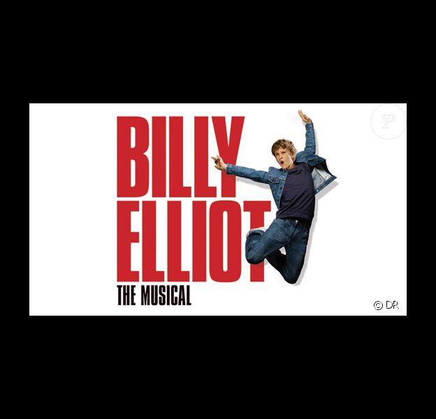 Affiche de la comédie musicale Billy Elliot