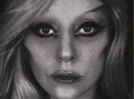 Lady Gaga : Une photo extrême pour son album, mais jusqu'où ira-t-elle ?