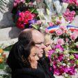 La princesse Antoinette, décédée dans la nuit du 17 au 18 mars 2011 au CH Princesse Grace, a reçu l'hommage de tout-Monaco lors de ses funérailles le 23 mars... Le prince Albert a décrété un deuil national jusqu'au 1er avril.