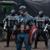 The First Avenger - Captain America : La nouvelle et explosive bande-annonce !