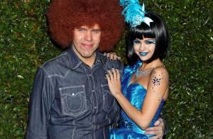 Selena Gomez et Dita Von Teese à la soirée