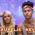 Kevin et Aurélie ont fait leur première Une ! (quotidienne du 28 mars 2011)