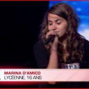X Factor : La meilleure a 16 ans, le phénomène Barry Johnson et bonne audience !