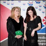 Catherine Deneuve et Anna Mouglalis, nos plus belles ambassadrices !