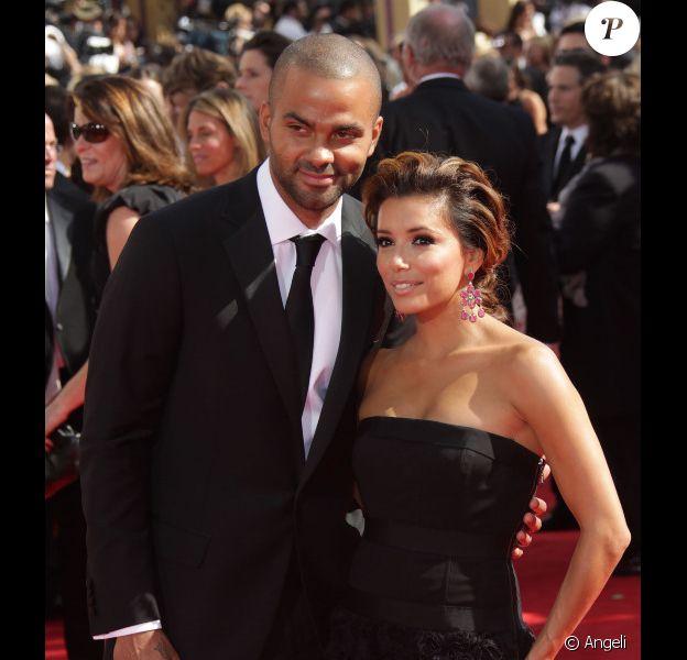 Tony Parker et Eva Longoria ont pris la décision de divorce, fin 2010.
