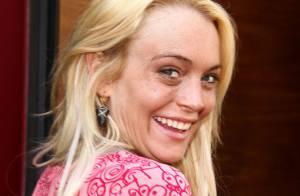 Lindsay Lohan : Terriblement marquée, elle a pris un incroyable coup de vieux !