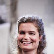 Sarah Biasini : la fille de Romy Schneider remonte sur les planches !