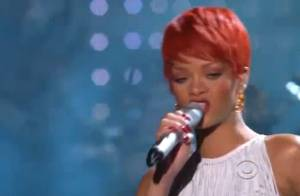 Rihanna, Steven Tyler et Carrie Underwood, Taylor Swift : du grand spectacle !