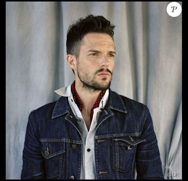 Brandon Flowers du groupe The Killers