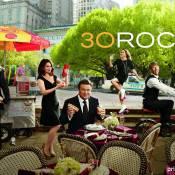 Alec Baldwin l'a annoncé : sa série 30 Rock s'arrête... enfin presque !