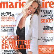 Estelle Lefébure, à bientôt 45 ans, est prête à faire un autre enfant !