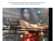 "Anggun : ""Mon meilleur amour"", son retour plein de sensualité !"