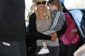 Christina Aguilera apporte son soutien à son amie d'enfance, Britney Spears !