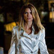 Alice Taglioni, le retour musclé de la belle actrice après le drame...