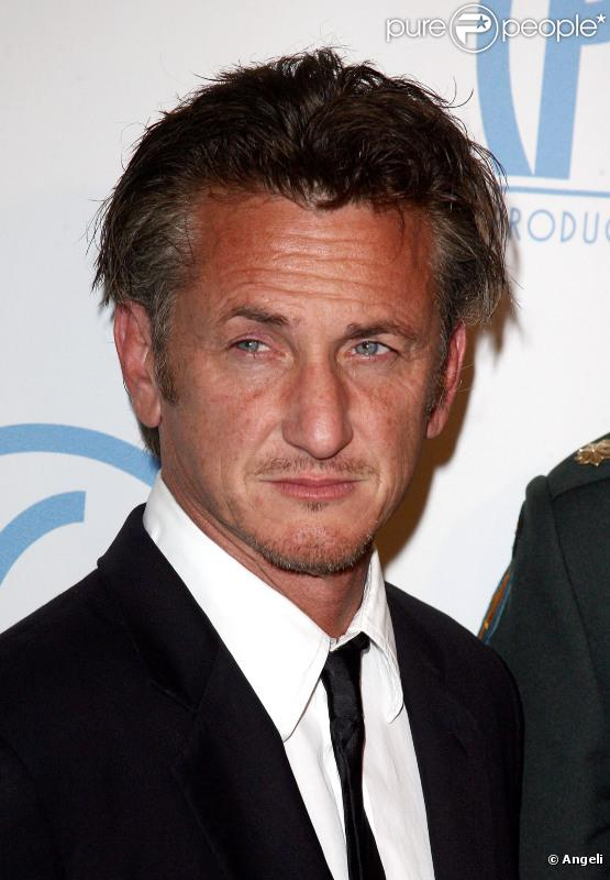 Sean Penn - Picture Gallery
