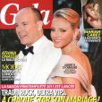 Mariah Carey en couverture du magazine Gala