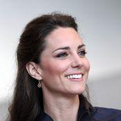 Kate Middleton rivalise avec la Vierge Marie ? Le summum de l'hystérie atteint !
