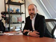 Skyrock en crise : Pierre Bellanger fait pression sur l'Elysée !