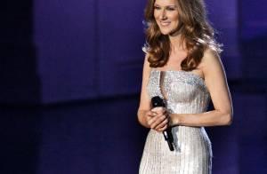 Céline Dion : Repos bien mérité après son come-back époustouflant !