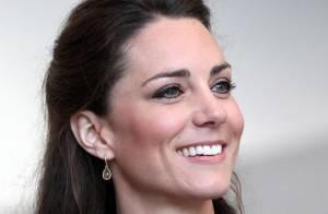 Kate Middleton : La future mariée fait du shopping mais reste raisonnable !