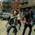 LMFAO se paye le film 28 Jours pour continuer à party-rocker avec le single  Party Rock Anthem , annonciateur de l'album  Sorry for Party Rocking  à paraître le 14 juin 2011.