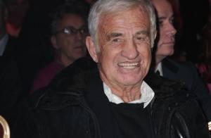Jean-Paul Belmondo raconte le cinéma et sa relation avec la controversée Barbara