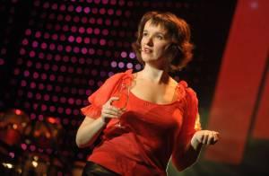 Anne Roumanoff : Elle embarque Claudia Tagbo dans une nouvelle aventure...