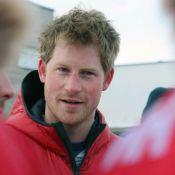 Prince Harry : Son discours de témoin au mariage ébruité !
