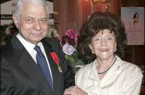 Daniel Darès, grand homme du théâtre français, est mort et sera enterré jeudi...