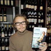 Lorànt Deutsch : Son best-seller Métronome devient un docu-fiction !