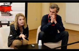 Mélanie Laurent : Attaquée et blessée, la chanteuse pousse un coup de gueule !