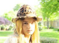 Inès de la Fressange : Sa fille Violette, 12 ans, devient mannequin à son tour !