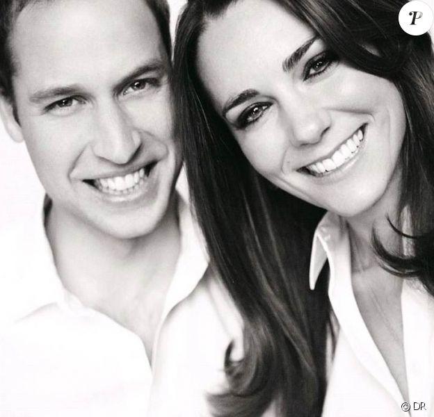 Au matin de leur mariage, le 29 avril 2011, le palais de Buckingham a révélé les titres octroyés au prince William et à Catherine Middleton.