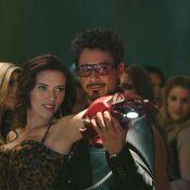 Le film de votre soirée : Scarlett Johansson, Gwyneth Paltrow et Iron Man !