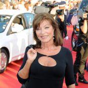 Mort tragique de Marie-France Pisier : L'actrice a été inhumée en famille...
