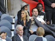 Cécile de Ménibus : Quand la jolie blonde est au Parc, le PSG gagne !