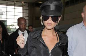 PHOTOS : Victoria Beckham et ses sacs Hermès...