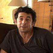 Patrick Bruel : Il se transforme en rappeur pour recruter des petits jeunes !